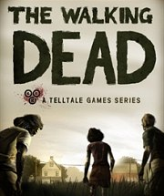 Car�tula oficial de The Walking Dead: Episode 3 PC