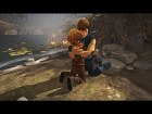 Pantalla Brothers: A Tale of Two Sons