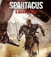 Spartacus Legends PS3