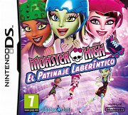 Monster High DS