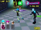 Imagen Monster High (DS)
