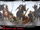 Imagen Shogun 2: Saints and Heroes