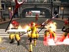 Imagen Power Rangers Super Samurai (Xbox 360)
