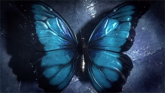 Video Until Dawn, Efecto Mariposa