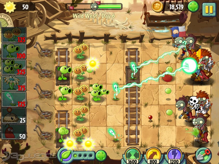 Juegos Gratis para Android - Terror y acción - Taringa!