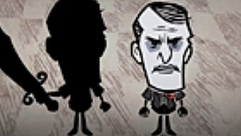 Video Don't Starve, All's Well That Maxwell