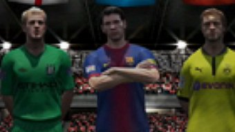 Video FIFA 13: Ultimate Team, Características
