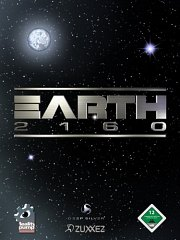Car�tula oficial de Earth 2160 PC