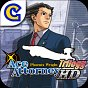 Phoenix Wright: Ace Attorney Trilogy HD iOS