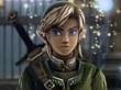 The Legend of Zelda podría contar con su propia serie de televisión en Netflix