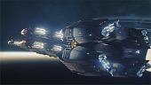 Star Citizen deja ver en un nuevo vídeo la acción táctica de Star Marine