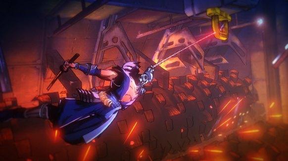 Yaiba Ninja Gaiden Z (PlayStation 3)
