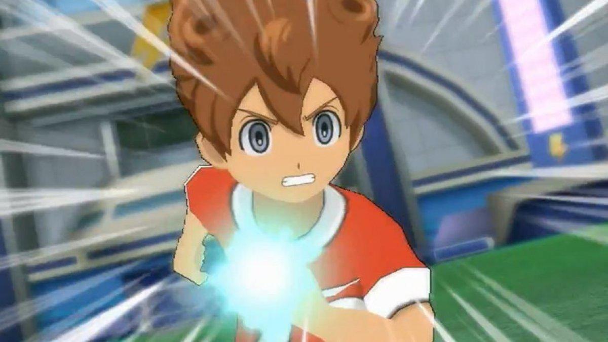 Descargar Inazuma Eleven Strikers Extreme Wii En Japones