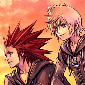 An�lisis Kingdom Hearts HD 1.5 ReMIX