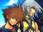 Kingdom Hearts HD 1.5 ReMIX, Primer contacto