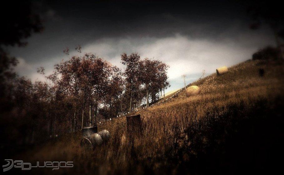 Slender The Arrival - An�lisis