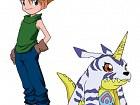 Digimon Adventure - Imagen PSP