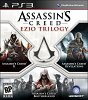 Assassin&#39;s Creed Ezio Trilogy