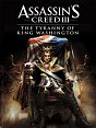 AC3: Rey Washington 1 - La Infamia PS3