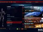 Pantalla Mass Effect 3 - Retaliation