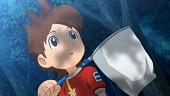 La serie de animación de Yo-Kai Watch llega a España en mayo