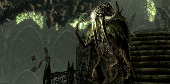 Skyrim - Dragonborn (Xbox 360)