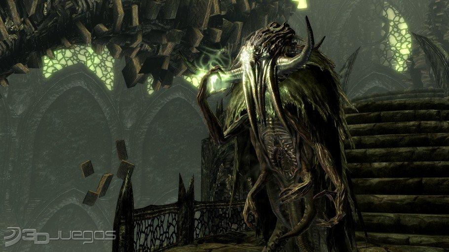 Skyrim - Dragonborn - An�lisis