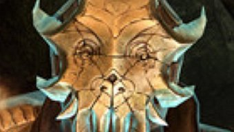 Video Skyrim - Dragonborn, Gameplay: Entrañas del Templo