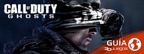 Gu�a de Call of Duty: Ghosts