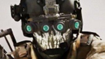 Video Call of Duty: Ghosts, Elementos de Personalización (DLC)