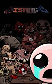 The Binding of Isaac: Rebirth Vita