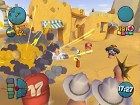 Imagen PS2 Worms 4: Mayhem