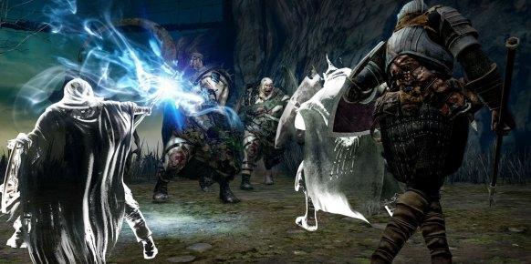 Dark Souls 2: A vida o muerte