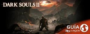 Gu�a completa de Dark Souls II
