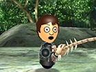 Nintendo Network - Club de pesca Mii y Apocalipsis Mii
