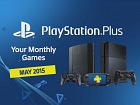 PlayStation Network - PlayStation Plus - Mayo 2015