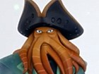 V�deo Disney Infinity: Davy Jones