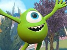 V�deo Disney Infinity: Monsters University Play Set