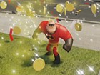 V�deo Disney Infinity, Gameplay: Mr. Incre�ble