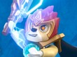 V�deo LEGO Legends of Chima: Laval