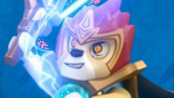 Video LEGO Legends of Chima: Laval, Trailer Oficial