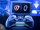 NVIDIA Shield - Portal and Half-Life 2