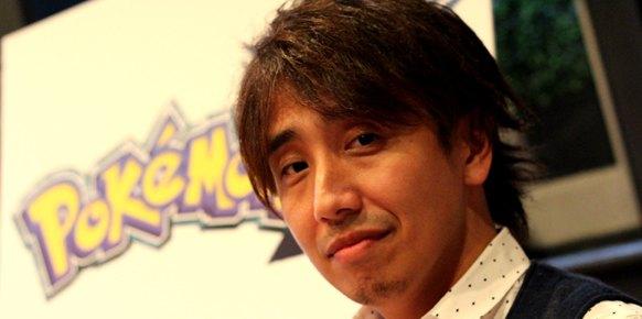 La entrevista con Junichi Masuda de pokemon Y e X