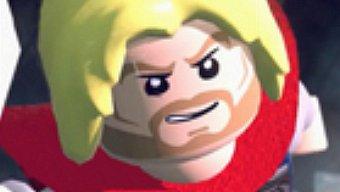 Video LEGO Marvel Super Heroes, Tráiler de Lanzamiento (ES)