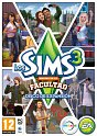 Los Sims 3: Movida en la Facultad