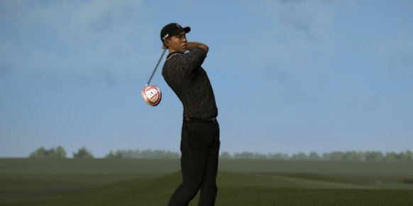 Tiger Woods PGA Tour 14 an�lisis