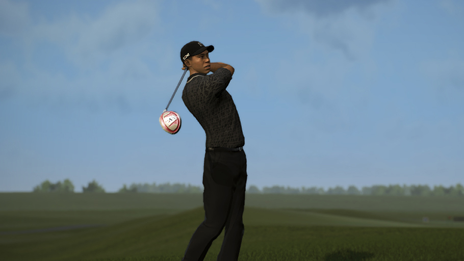 Tiger Woods PGA Tour 14 - An�lisis