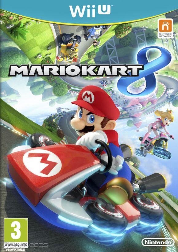 Juegos Mario Kart Wii Mario Kart 8 Wii u