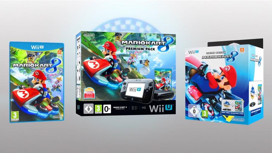 Juegos Mario Kart Wii Llévate Una Wii u Mario Kart