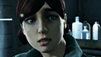 Video Murdered: Soul Suspect, Buried